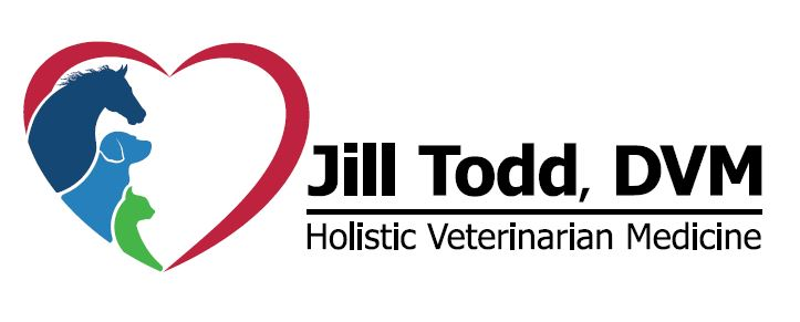 Jill Todd, DVM - Veterinary Acupuncture Holistic Animal Care